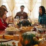 "Adele's ""Hello"" Brings This Feuding Thanksgiving Family Together – Video"