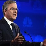 Major Jeb Bush Donor Jumps Sinking Bush Ship for Marco Rubio