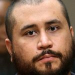 "George Zimmerman Posts Naked Pic of His Girlfriend on Twitter – Said She Slept with ""dirty Muslim"""