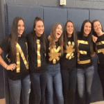 "Racists Girls Posed for Yearbook Picture Wearing ""NI**ER"" T-Shirts – Video"