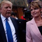 Donald Trump Sees Possible Role for Sarah Palin In his Administration