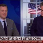 Joe Scarborough Slams Keith Olbermann on Morning Joe – Video