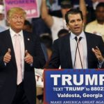Donald Trump Jr. Gives Radio Interview to White Supremacist