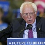 "Bernie Sanders Explains Why He's Laying Off ""Hundreds"" of Campaign Staffers"