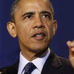 New Poll, New Highs for President Obama