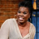 Actor Leslie Jones Fights Racism on Twitter