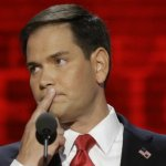 Marco Rubio Will NOT be Attending the Republican Convention