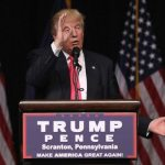 Donald Trump's Flip Flopping Confuses his Closest Advisers