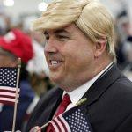 RNC Inadvertently Calls Donald Trump a Fake Republican