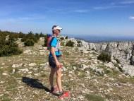 Montagne Sainte Victoire-col de Suberoque