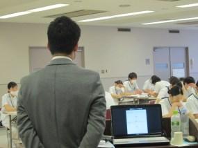 I至誠会 新人研修5