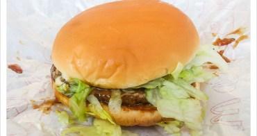 [麥當勞] 韓式醬烤珍牛堡