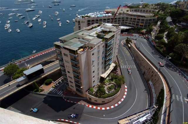 Loews—Monaco