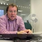 Jody Egginton—Caterham F1 Team