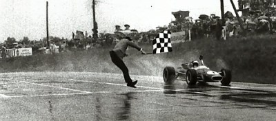 Brabham—Canada 1967