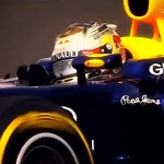 Vettel—Buddh 2012