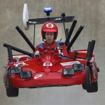 Vettel—soapbox 2013