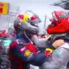 Vettel BBC
