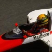 Senna—Monaco 1988