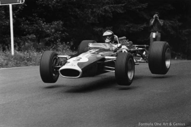 Nurburgring 68