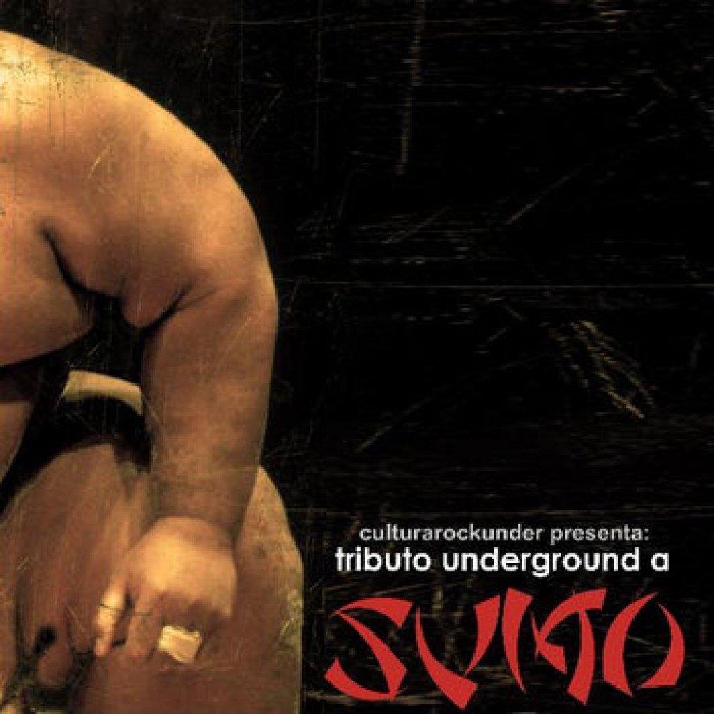 Tributo Underground a Sumo - CRU Records Tributo Underground a Sumo - CRU Records a0795596669 2