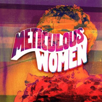 Meticulous Women cover art