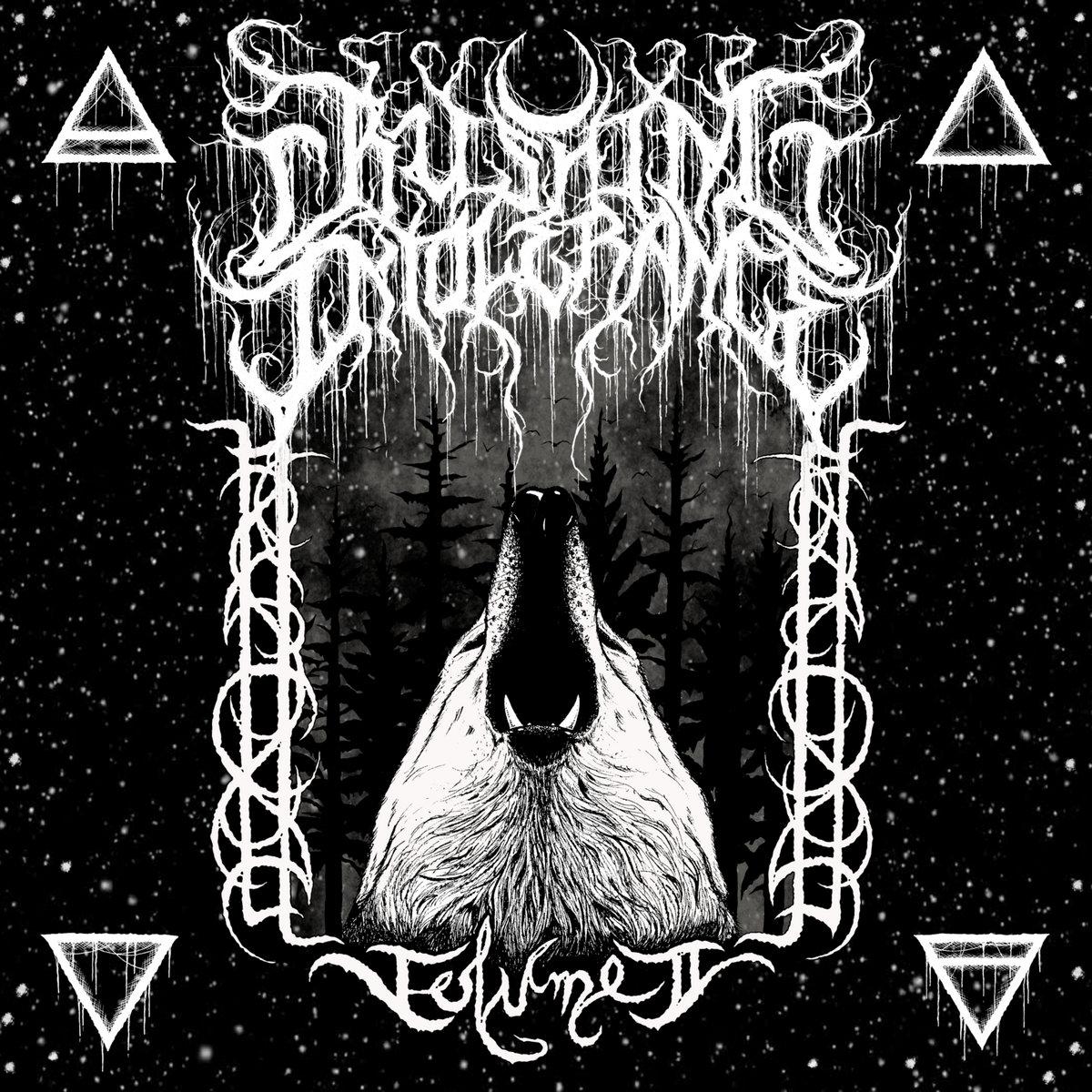 Awesome Walls From Crushing Intolerance Volume By Black Metal Alliance Drown Black Metal Alliance Black Metal Artist Elected Black Metal Art houzz 01 Black Metal Art
