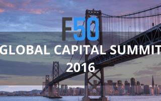 GLOBAL CAPITAL SUMMIT2016