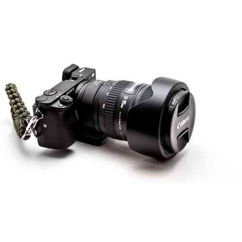 Medium Crop Of Nikon To Canon Lens Adapter