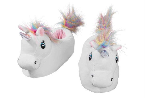 lidl-unicorn-slippers
