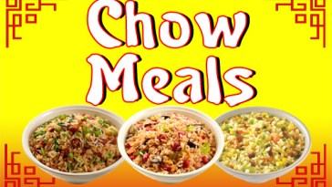 Chow Meals