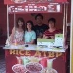 Rice ATBP 5