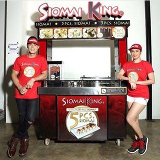 Siomai King