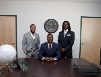 NFL Transition Fabvmom Marcus Trufant