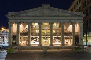 Um exemplo a ser seguido: Shopping americano se moderniza para atender à comunidade, mas preserva sua importância histórica