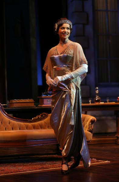 My Fair Lady - Guthrie Theatre - Helen Anker - Photo: Joan Marcus