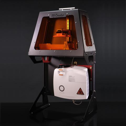 B9Creator-Printer