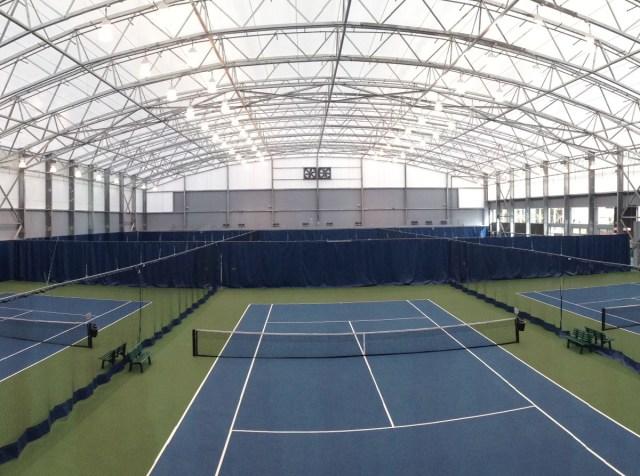 13745, BTC Tennis, PVC, 2014, FS 1