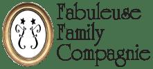 logo fabuleuse compagnie
