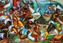 Hale Woodruff's Vibrant Murals Immortalize African-American History