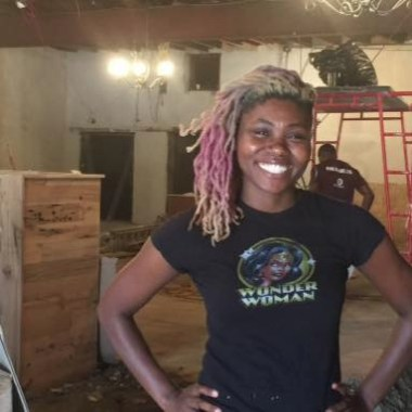 First Black Female-Owned Comic Book Store is in Philly