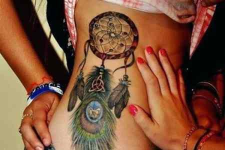 y tattoo designs for girls 5