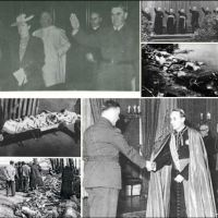 ДА СЕ НИКАД НЕ ЗАБОРАВИ: У ЈЕДНОМ ДАНУ УБИЛИ 551 СРПСКО ДИЈЕТЕ - 74 године од усташког злочина у Дракулићу код Бањалуке