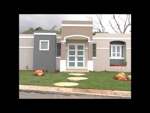 9 fachadas de casas modernas en puerto rico fachadas de for Fachadas de casas modernas puerto rico