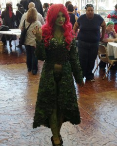 Poison Ivy - Lexington Comic and Toy Convention 14