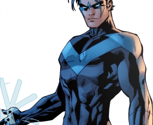 nightwingmain