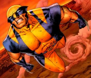 wolverineastonishing