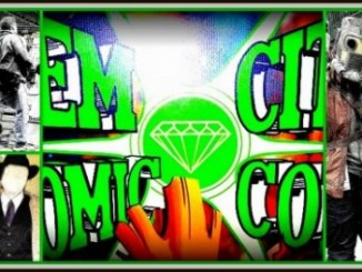 Gem City Comic Con 2015