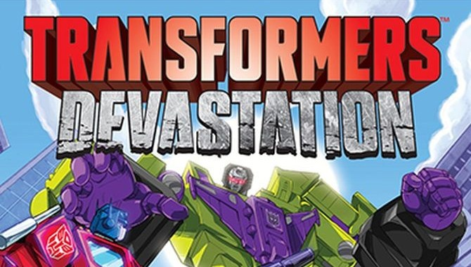 transformersdevastation