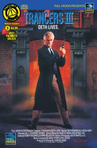 Trancers 3 Movie Poster RGB Solicit